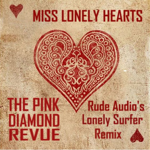 MISS LONELY HEARTS (RUDE AUDIO REMIX) (1)