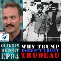 EP #94 | Why Trump Doesn't Trust Trudeau Artwork