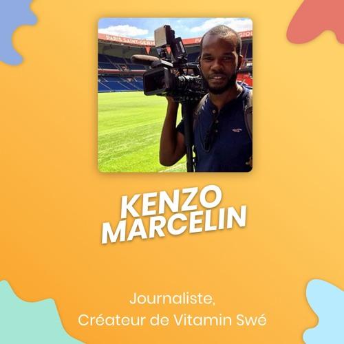 Mwakast #20 : Kenzo, Sport aux antilles