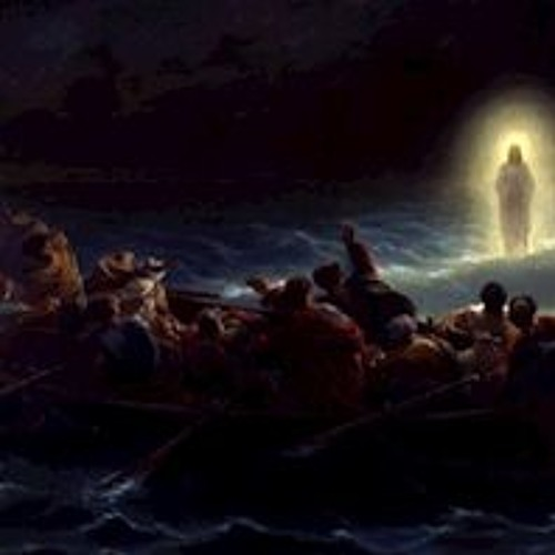 Water Walkers With the Lord, Part 1(Matt. 14:22-23)