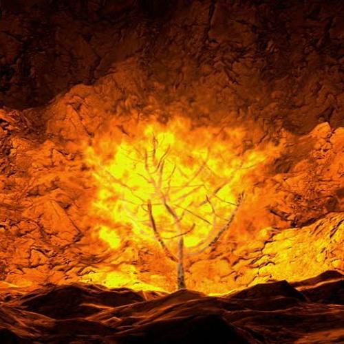 The Church of the Burning Bush (Exodus 3:1-6)
