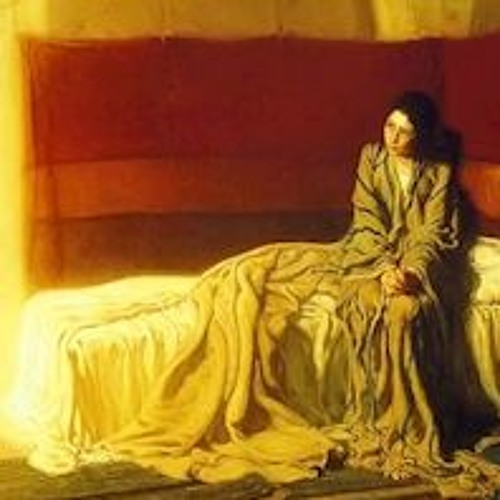 The Song of the Church: A Meditation on the Magnificat (Luke 1:39-56)
