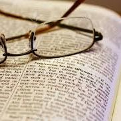 Christian Eye Care: Discovering the Joy of Sanctification by Seeing  (Matt. 6:19-24)