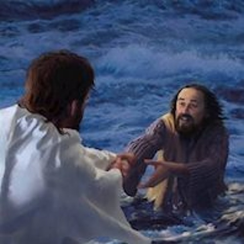 Water-Walkers With the Lord, Part 2: The Unsinkable Christian (Matt. 14:22-33)