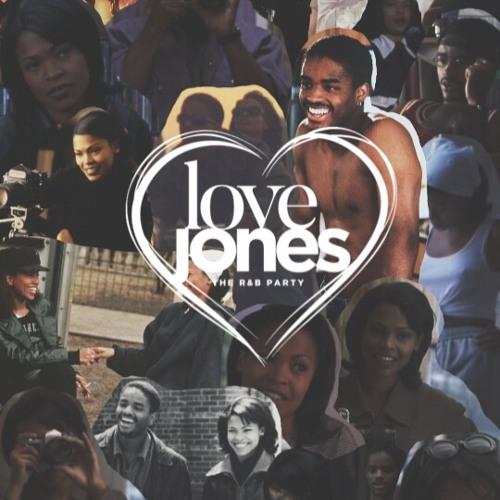 Love Jones R&B Party (February 15th Promo Mix) JFuse