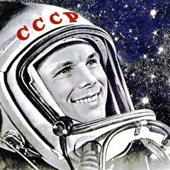 Soviet Cosmonaut Song - And On Mars There Will Be Apple Blossoms (English Subtitles)