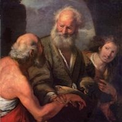 Beloved Beggars at the Beautiful Gate (Acts 3:1-10)