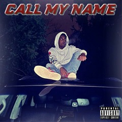 KG - Call My Name (prod. @thomasscaggs)