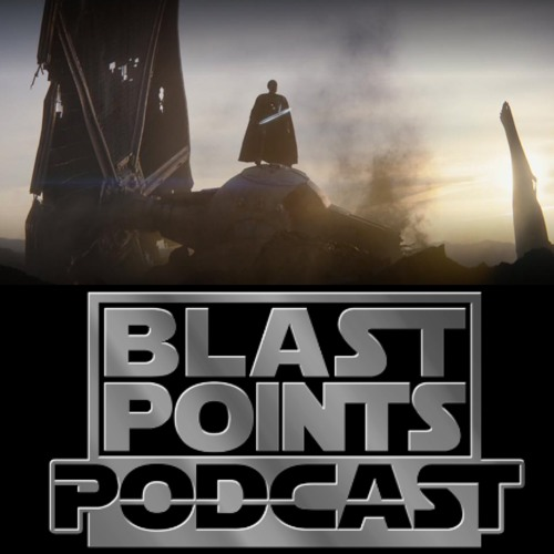 Episode 202 - DARKSABER!!  (what's up with Mandalore Too)