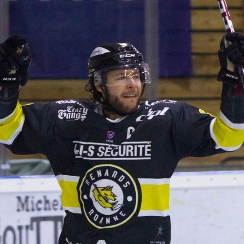 Pod'42 - n°7 (20/01/20) avec Mathieu Touveron (Roanne Hockey)