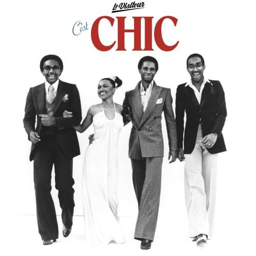 LV Icons - C'est Chic Vol 1. - A Tribute Mix By Le Visiteur