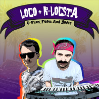 Cover mp3 K-Locsta feat  Loco - Welcome (Prod  Beats-By-Loco