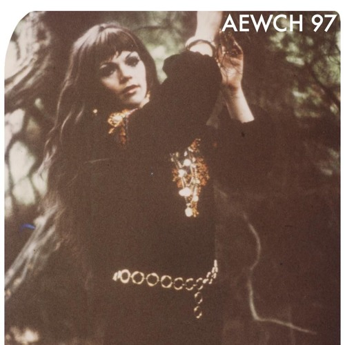 AEWCH 97: DIANA YOUNG-PEAK or THE GREATEST STRIPPER OCCULT PRIESTESS YOU'VE NEVER HEARD OF