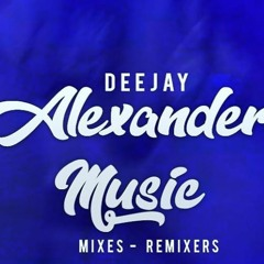 #Mix Verano 2k20 - (Dj Alexander Music)