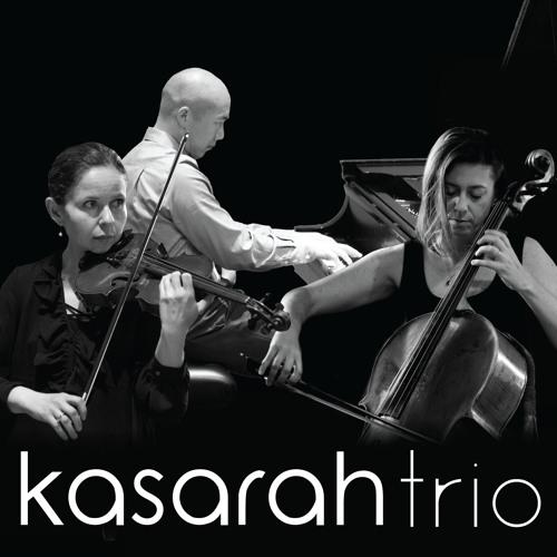 Kasarah Trio - Butler Duckwall Artist Series Performance