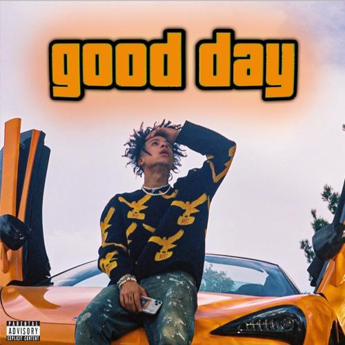 iann dior - Good Day