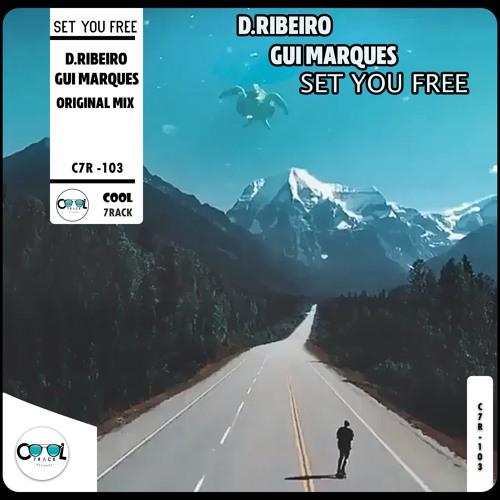 D.Ribeiro ,Gui Marques - Set You Free (Original Mix)