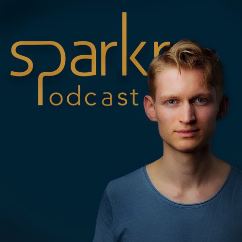 Sparkr Podcast #13 (EN): Becoming Digital and the Future of Journalism at The Washington Post