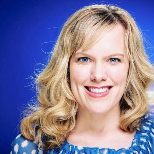 Ann Mack, Director of Business Solutions, Global Business Marketing, Facebook