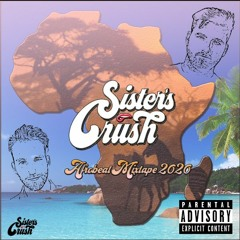 AFROBEAT LIVEMIX - MIXED BY SISTER'S CRUSH