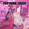 """KAROL G, Nicki Minaj - """"Tusa"""" - Pop Punk Cover"""