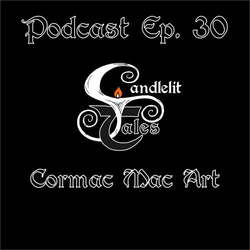 Episode 30 - Cormac Mac Art