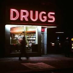 luka burr - drugs