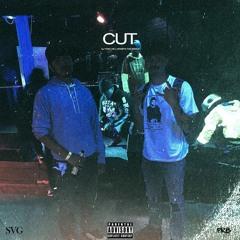 Cut (feat. Desmyn The Sensai)