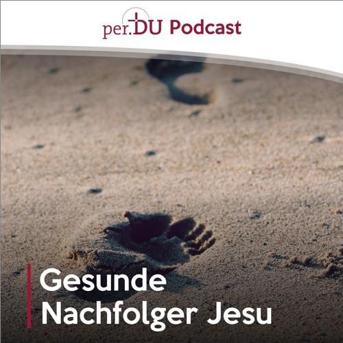 Gesunde Nachfolger Jesu - leiden standhaft für das Evangelium - Kevin Jenne