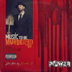 Eminem @ Music to be Murdered By @ Set Mix by Escobar (TR) (22.01.2020)