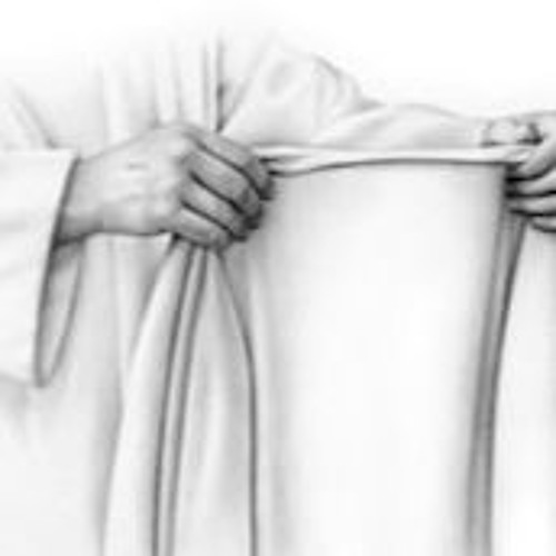 The Double Robe of Righteousness (Zech. 3:1-8)