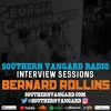 Bernard Rollins - Southern Vangard Radio Interview Sessions