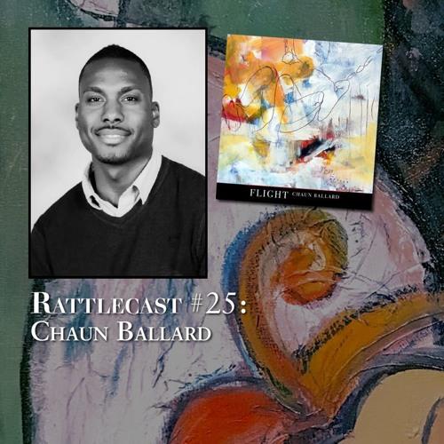 ep. 25 - Chaun Ballard