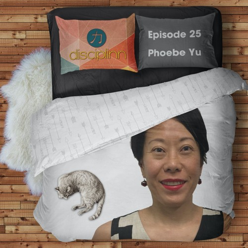 E25 | Phoebe Yu | Global Entrepreneur | Online Retail | Organic | Product Sustainability | Ettitude