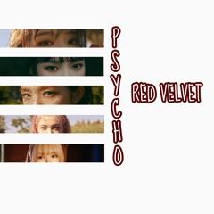 Psycho - Red Velvet (Cover)