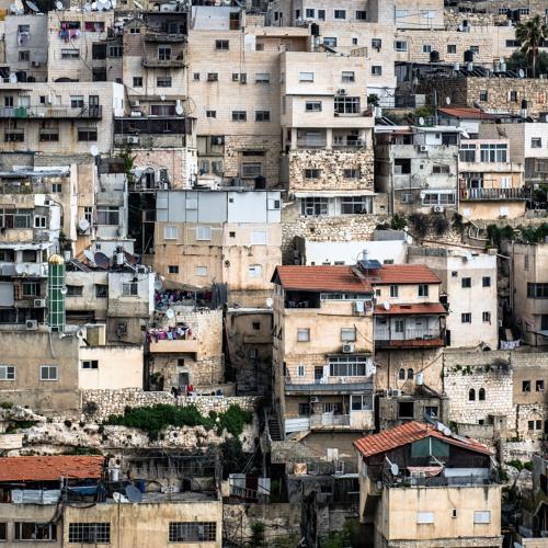 Science Call:  Experimentelle Architektur: Besser bauen im Slum - MAKRO MIKRO #22