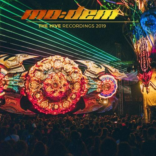 The Hive Recordings   Mo:Dem Festival 2019.