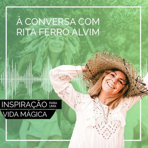 #143 À Conversa com Rita Ferro Alvim