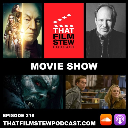 That Film Stew Ep 216 - The Nic Cage Classic (Movie Show)