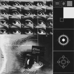 Monty & Visages - Black Shield