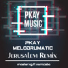Download Master KG Ft Nomcebo - Jerusalem(Pkay Melodrumatic Remix) Mp3