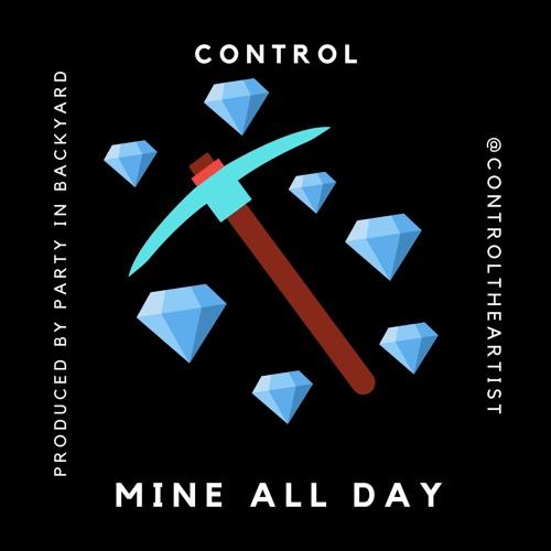 Control Mine All Day Remix Pewdiepie Prod By Party In Backyard