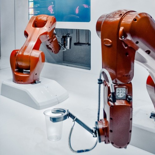 Technological Change and Automation in the Workplace