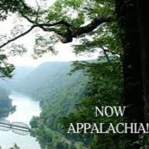 Now, Appalachia interview with author Matt Browning