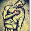 Download وشوف قلبي على يدي وهوه اغلى ما عندي Mp3