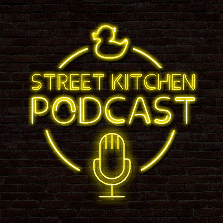"""002. """"A pesti kávéház sokkal frankóbb hely volt, mint a bécsi"""" – Street Kitchen podcast a kávéról"""