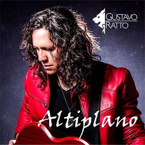 Gustavo Ratto - Altiplano