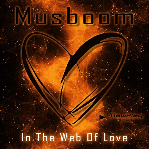 Musboom - In the web of love - Demo Cut - OUT NOW
