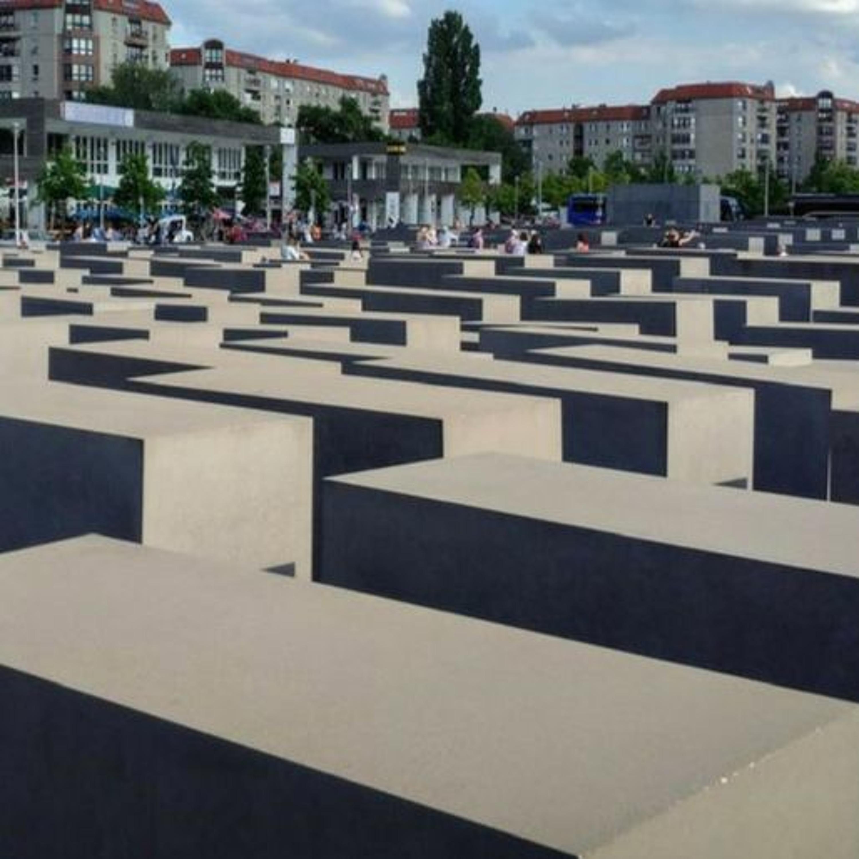 Episode 48. Tyskland og holocaust. Den nye antisemittismen.
