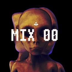 Moon Dot Mix 00